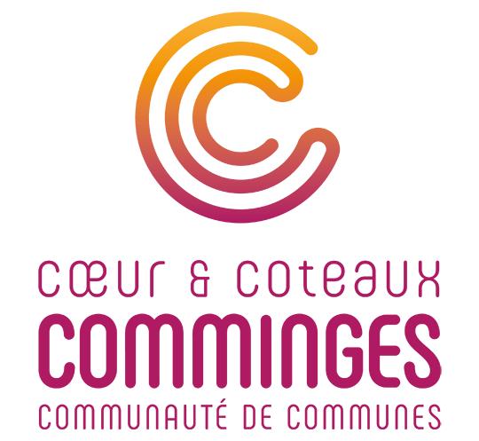 logo Coeur & Coteaux Comminges